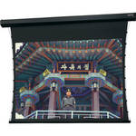 "Da-Lite 76731IS Tensioned Cosmopolitan Electrol 87 x 116"" Motorized Screen (120V)"