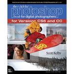 Pearson Education Book: The Adobe Photoshop Book for Digital Photographers - Versions CS6 & CC (1st Edition)