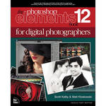 New Riders Book: The Photoshop Elements 12 Book for Digital Photographers