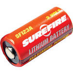 SureFire SF123A Batteries - 12