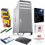 B&H Photo Mac Pro Workstation Mac Pro Kit with Adobe Production Premium CS6