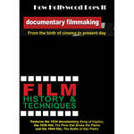 First Light Video DVD: How Hollywood Does It: Film History & Techniques 12 Program Set