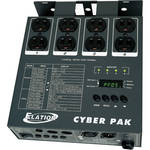 Elation Professional CyberPak Dimmer Power Pack