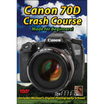Michael the Maven DVD: Canon 70D Crash Course