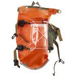 WATERSHED Aleutian Deck Bag (Orange)