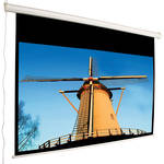 "Mustang SC-E135D169 Electric Projection Screen (123 x 80"")"