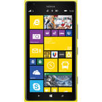 Nokia Lumia 1520 RM-938 32GB Smartphone (Unlocked, Yellow)
