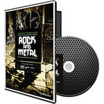 Acoustica DVD: Mixcraft Master Class: Rock and Metal Instructional DVD