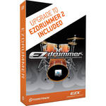 Toontrack EZdrummer - Virtual Drum Module Plug-In