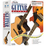 eMedia Music Intermediate Guitar Method v3 - Intermediate Guitar Lessons for Mac (Download)