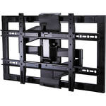 "OmniMount OE150FM Low Profile Motion Mount for 47-80"" (Black)"