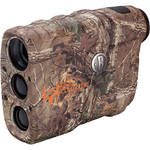 Bushnell 4x21 Laser Rangefinder, Bone Collector Edition (Clamshell Packaging)