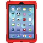The Joy Factory aXtion Bold Case for iPad mini 1, 2, 3 (Red)