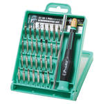 Eclipse Tools 31 In 1 Precision Electronic Screwdriver Set