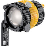 Dedolight DLED2.1Y-D Daylight LED Light Head with Yoke Mount