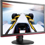 "AOC G2460PQU 24"" Widescreen LED Backlit LCD Monitor"