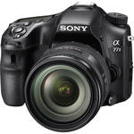 Sony Alpha a77 II DSLR Camera with 16-50mm f/2.8 Lens