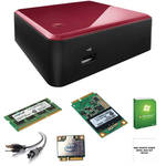 Intel DC3217BY Next Unit of Computing (NUC) Kit