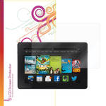 rooCASE Ultra HD Plus Bubble Free Screen Protector for Kindle Fire HD 7""