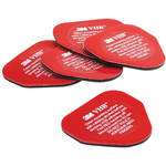 Replay XD 3M VHB Mount Adhesive for Pro Flat Mount (5-Pack)
