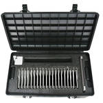 Explorer Cases Tabletshuttle Case for 20 Tablets