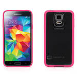 Griffin Technology Reveal Case for Samsung Galaxy S5 (Hot Pink)