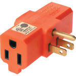 Watson Tri-Tap Power Adapter (Orange)