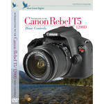 Blue Crane Digital DVD: Introduction to the Canon T5/1200D: Basic Controls