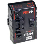 PAG PAGlink HC-PL94T Time Battery Gold Mount (14.8V, 94Wh)
