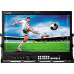 "ViewZ VZ-240PM-PL 24"" 3G-SDI, 3D LUT & 10-Bit Video Production Monitor"