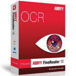 ABBYY FineReader 12 Professional Upgrade (Download)