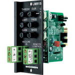 Bogen Communications LMR1S Microphone/Line Input Module with Remote Control