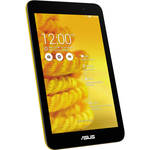"ASUS 16GB ME176CX MeMO Pad 7"" Wi-Fi Tablet (Yellow)"