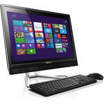 "Lenovo C560 23"" 5-Point Multi-Touch All-In-One Desktop PC"
