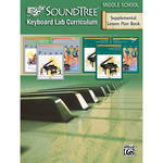 Korg SoundTree Middle School Keyboard Lab Curriculum (Teacher Guide)