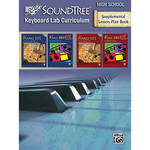 Korg SoundTree High School Keyboard Lab Curriculum (Student Book)