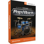 Toontrack Pop/Rock EZX - Expansion Pack for EZdrummer (Download)