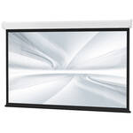 Da-Lite 79870 Model C Front Projection Screen (10x10')