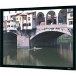 "Da-Lite 91553 Imager Fixed Frame Front Projection Screen (58 x 104"")"