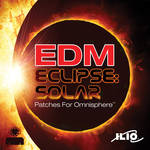 ILIO EDM Eclipse: Solar - Patches for Omnisphere (Download)