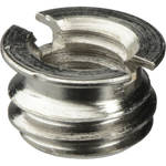 "SHAPE 3/8""-16 to 1/4""-20 Reducer Bushing"