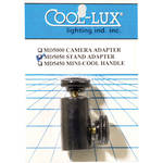 Cool-Lux MD-5050 Light Stand Adapter for Mini Cool