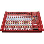 Galaxy Audio AXS-18RM 18-Input Analog Audio Mixer (Rack Mountable)