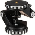 Linhof 3-Way Leveling Head I (77mm Base/Top)
