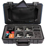 Underwater Kinetics POV60 Case for Go-Pro Cameras and Accessories (Black)