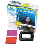 LEE Filters Bug 3+ Underwater Kit for GoPro HERO3+/HERO4