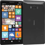 Nokia Lumia 930 RM-1045 International 32GB Smartphone (Unlocked, Black)
