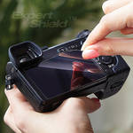 Expert Shield Crystal Clear Screen Protector for Sony NEX-3, NEX-5, NEX-5N, NEX-5R, NEX-6, NEX-7 Digital Camera