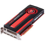 Sapphire FirePro W8000 Workstation Graphics Card