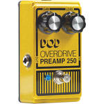 DigiTech DOD250 Overdrive Preamp/250 (2013 Reissue)